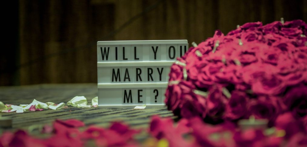 New Relationship Trend: Should Women Propose To Men?