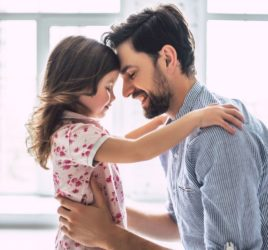 Single Dad Dating: 4 Steps to Dating Success