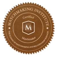 Certified Matchmaker - Matchmaking Institute